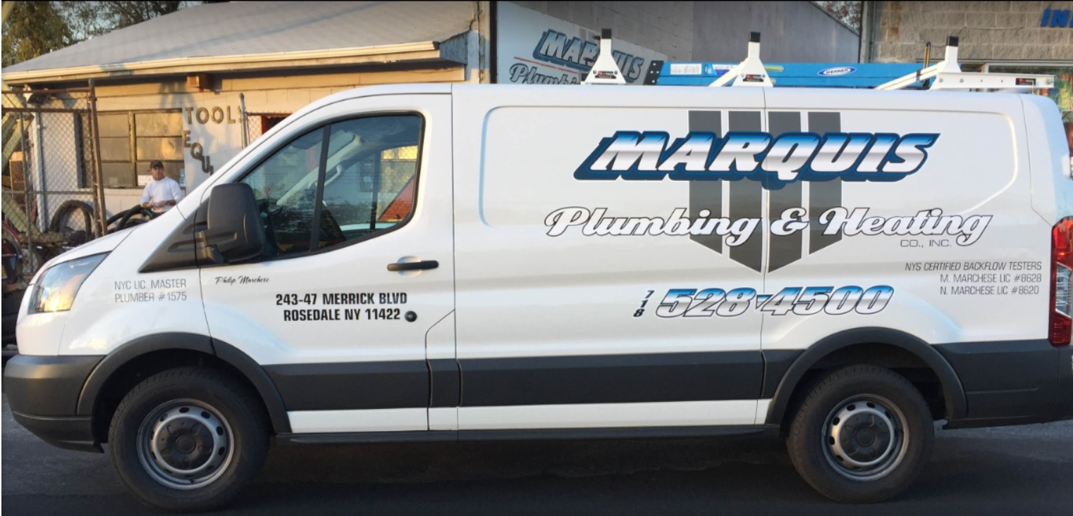 Philip Marchese Nyc Master Plumber Mario Marchese Backflow Prevention Specialist Nys Lic Nicholas Marchese Backflow Prevention